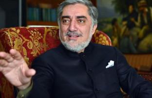 از گفتگوهای صلح تا حکومت وحدت ملی؛  ۱۰ نکته از مهمترین گفته های عبدالله عبدالله در مصاحبه با طلوع نیوز