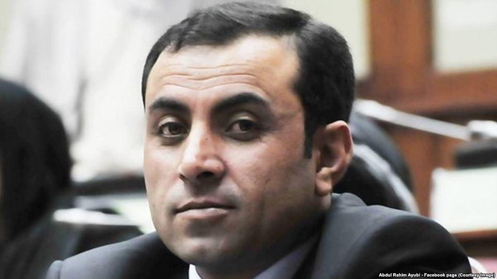 Abdulrahim ayoubi