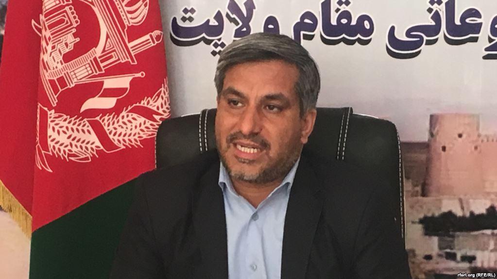 Abdulraziq ahmadi