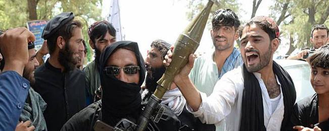 در عید قربان هم  به طالبان فرصت چشیدن «آیسکریم» داده میشود؟ ارگ میگوید ممکن است!
