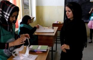 همزمان با ختم مرحله دوم انتخاباتی؛ ثبتنام بیش از ۵میلیون رایدهنده و رنگ قرمز غزنی در میان ۳۴ ولایت