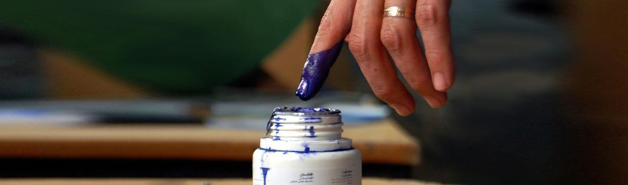 انتخابات آینده افغانستان چگونه میتواند موفق شود؟!