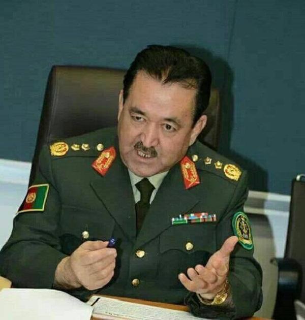 General iqbal ali