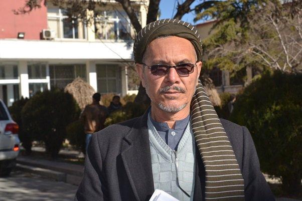 Hussain Nasiri