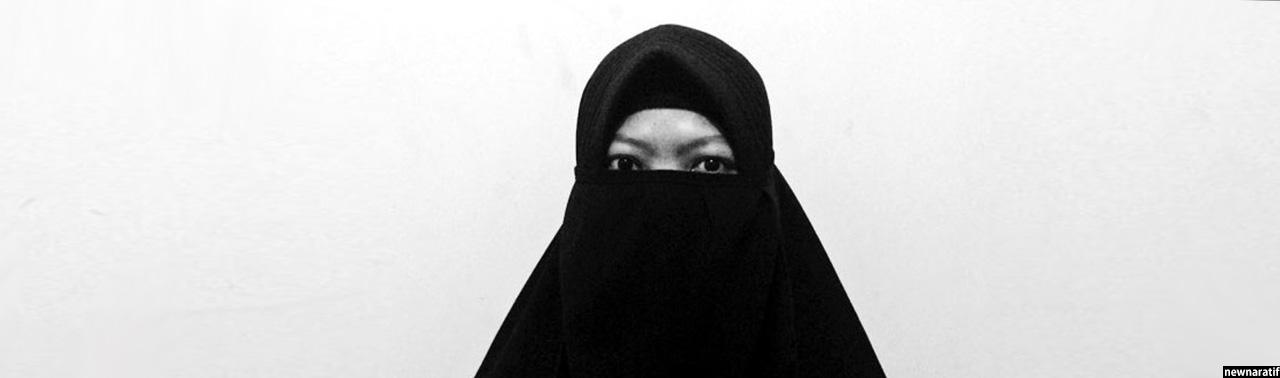 تولید زن انتحاری داعشی(۱)