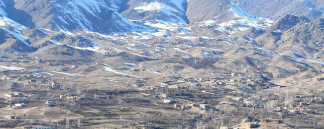 نامههای پیهم طالبان به شهروندان شهرستانهای جاغوری و مالستان غزنی؛ تسلیم شوید یا میجنگیم!