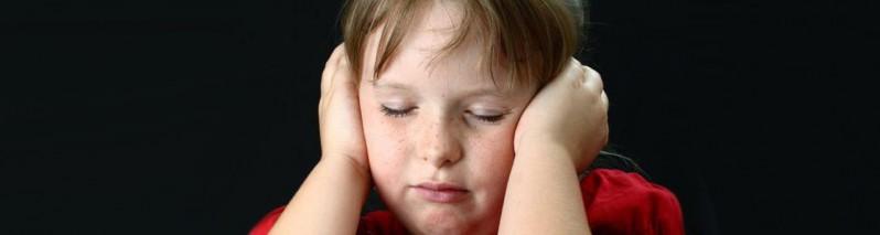 دنیای ترسناک کودکان؛ ۵ نکته از صداهایی که کودکانی میشنوند