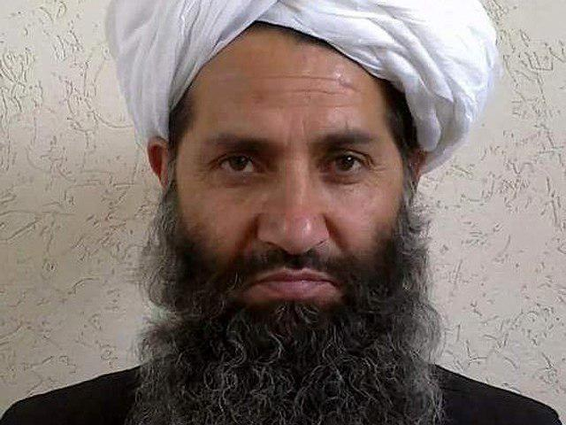 Moullah haybatullah