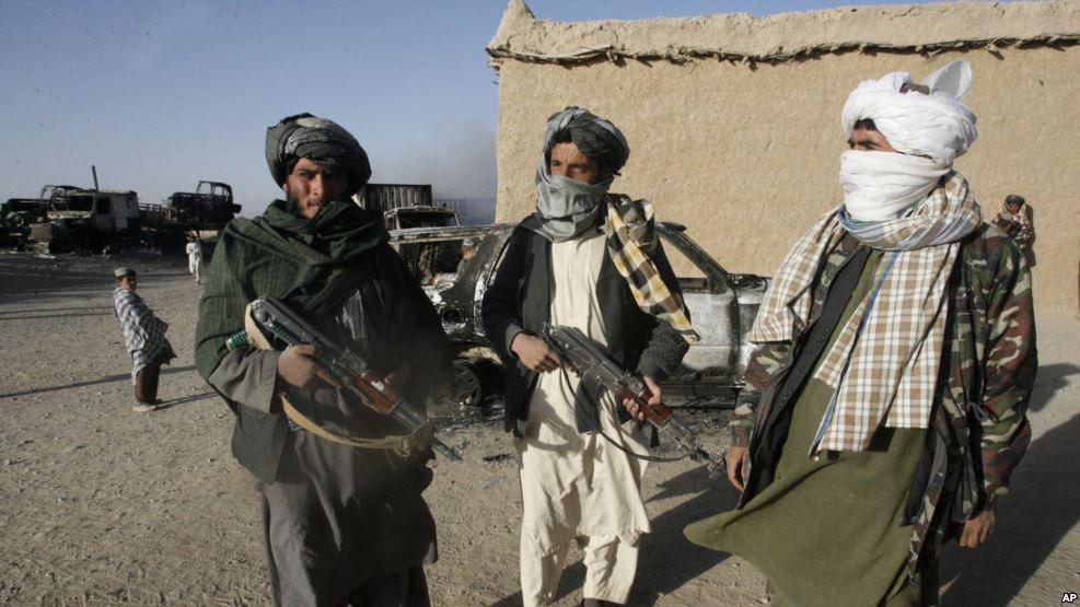 روز گذشته طالبان بالای یک پاسگاه امنیتی در دشت ارچی ولایت قندز نیز حمله کردند