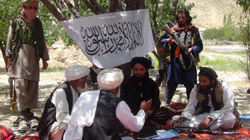 Taliban s