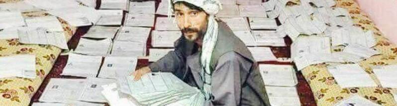 ۲۵ میلیون تذکره کاغذی؛ ۹ نکته دانستنی در باره ایجاد مرکز ویژه تایید تذکره در کابل