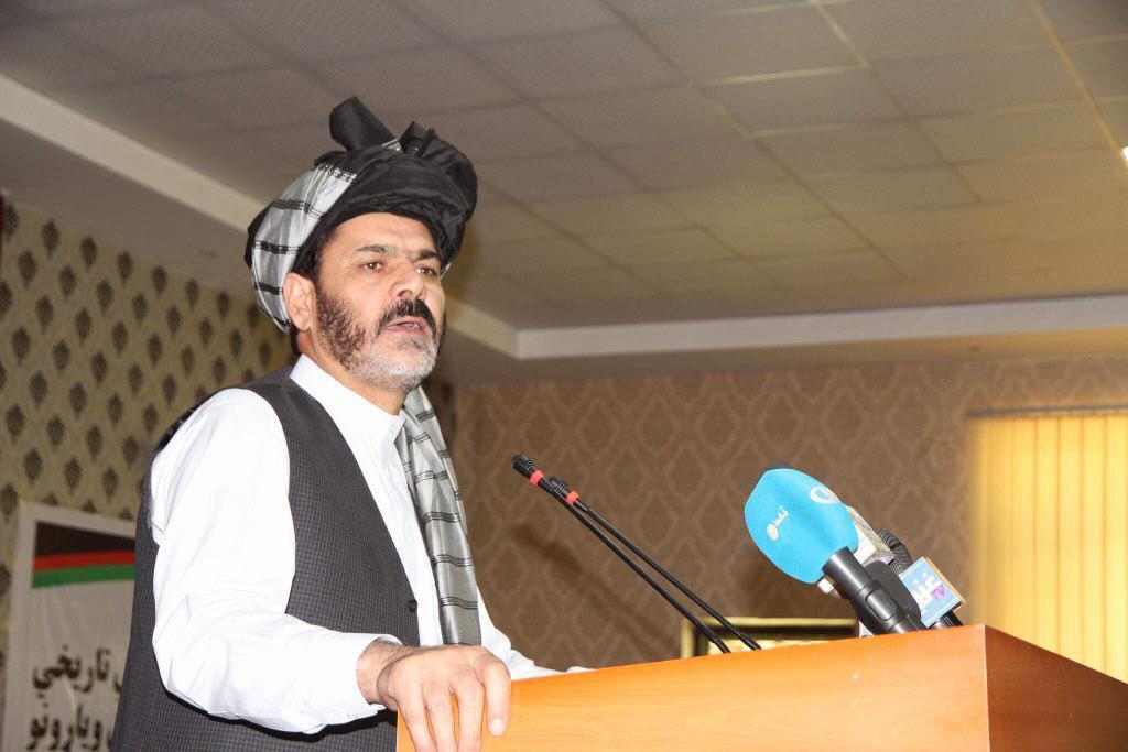 Vahidullah Kalimzai