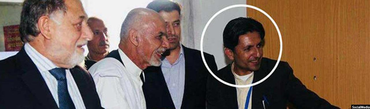 آزاردهنده جنسی مشاور زن سازمان ملل در کمیسیون انتخابات افغانستان در لیست سیاه