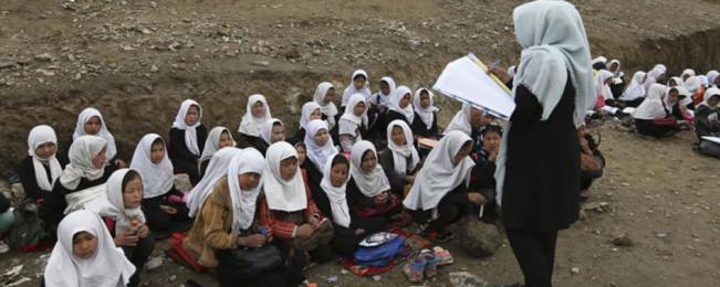 گزارش تحقیقی «خبرنامه» در مورد چالشهای نظام معارف در افغانستان؛ سایه جنگ و ناامنی بر سال حمایت از معارف