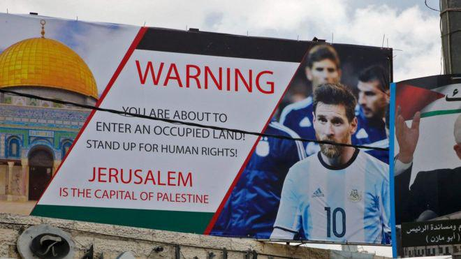 argentin in jerusalem