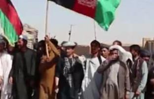 تشدید تحرکات معترضین در شمال افغانستان؛ بسته شدن دفاتر کمیسیون انتخابات در فاریاب و سرپل و هشدار در مورد نافرمانیهای بیشتر