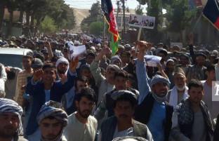 معرفی قیصاری به دادستانی؛ محاکمه زورمندان محلی یا سرکوب روحیه ضد طالبانی؟