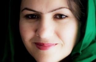 فوزیه کوفی؛ سوخته و ساختهی سیاست افغانستان