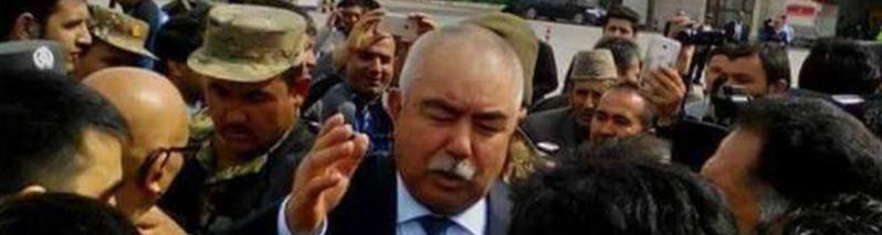 ورود جنرال دوستم به کابل؛ سرنوشت ائتلاف نجات و آینده توافقات حزب جنبش و ارگ ریاست جمهوری به کجا میرود؟