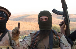درزاب میدان جنگ گروههای مخالف؛ آیا داعش در شمال در حال شکست است؟