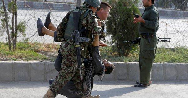 Kabul blast2