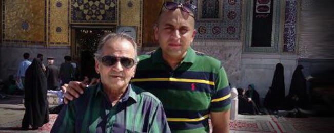 سرنوشت سخت ادیب افغان در ایران؛ نجیب مایل هروی، تجربه با بیماران روانی و شکوه از عدم پاسداشت خدمات فرهنگی