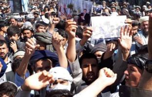 سکوت در برابر مطالبات معترضان شمال؛ آیا موج دوم این تظاهرات ها بحران دیگری را ایجاد خواهد کرد؟