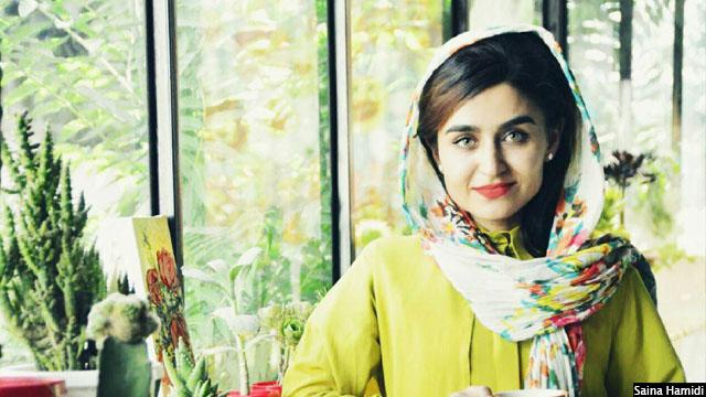 در اواسط سال 1397 دختر خانمی به نام ساینا حمیدی که لیسانس خود را از رشته روانشناسی و بخش مشاوره دانشگاه کابل به دست آورده بود، به دلیل مشکلات زنان و برخورد با زنان در جامعه افغانستان تصمیم گرفت تا در این بخش کار کند