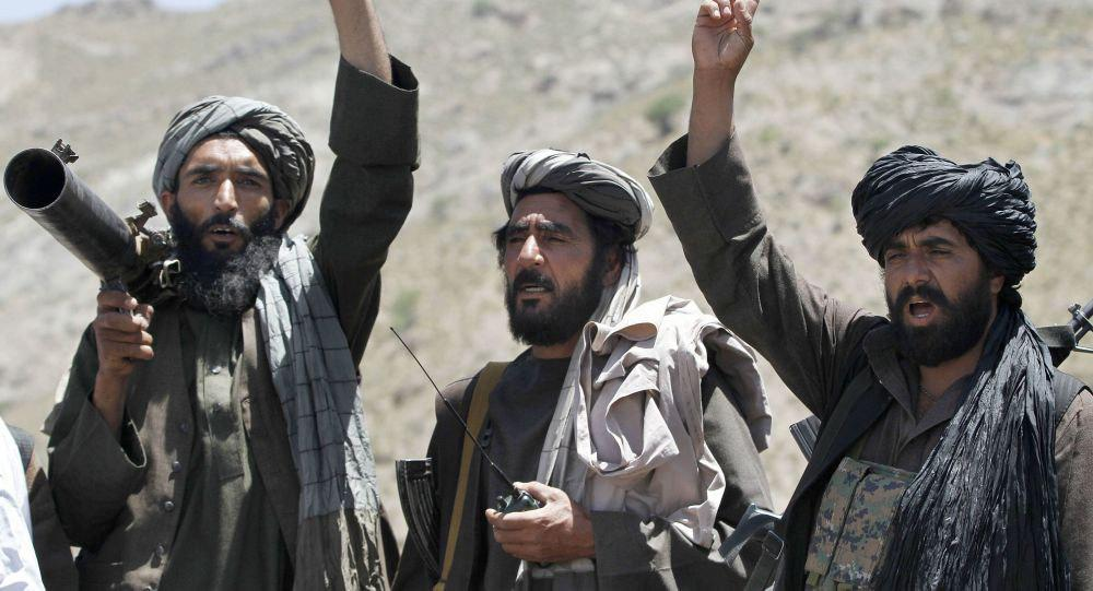 """به سفیر آمریکا گفته بود: """"به طالبان یکسال وقت بدهید، همه افغانستان را خوشحال خواهند ساخت"""