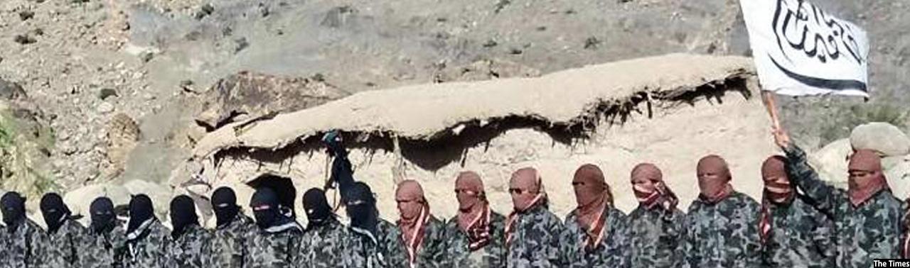 ایران بهترین جنگجویان طالبان را آموزش داده است