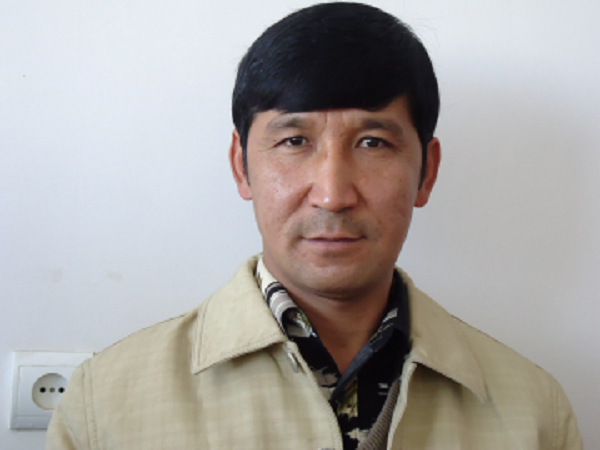 abdurahman ahmadi