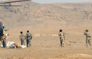 تخلیه مناطق دوردست؛ جلوگیری از تلفات سربازان یا سپردن مناطقی به طالبان؟