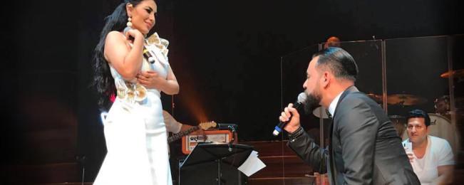 کنسرتی به یاد ماندنی برای شاهدخت آوازخوانهای زن افغانستان