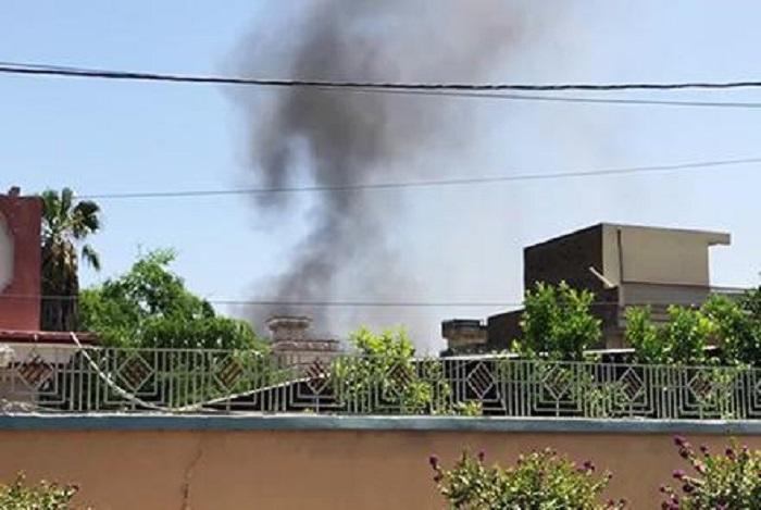blast in jalalabad