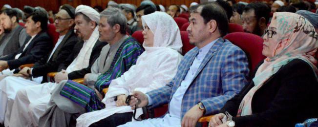 تجمع بزرگ در مخالفت با حوزهبندی انتخاباتی غزنی؛ هشدار از ایجاد بحران دیگر در افغانستان