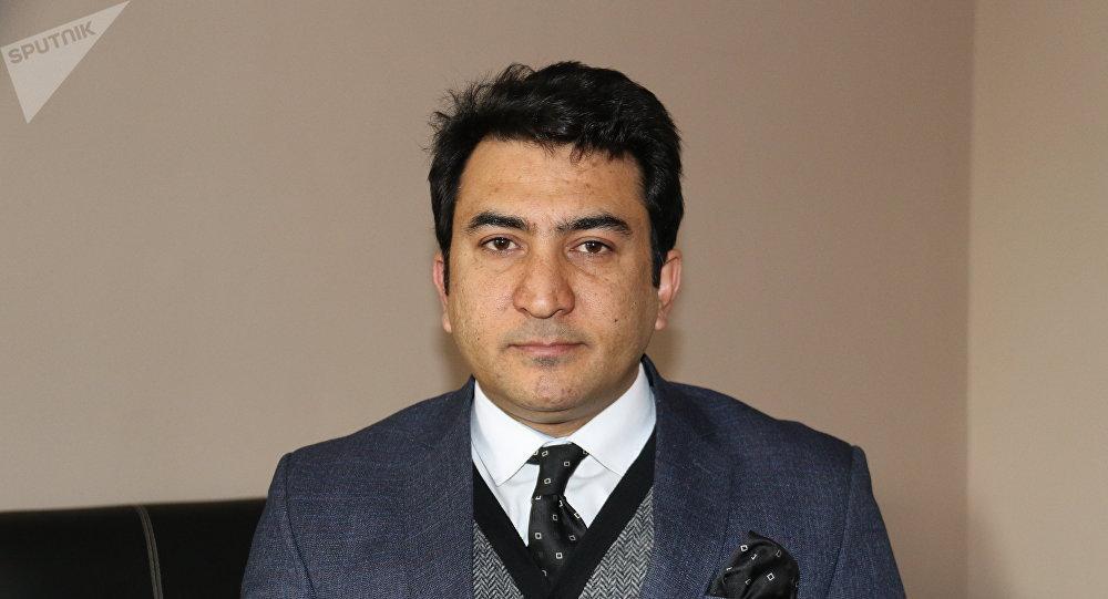 haroon mutaref