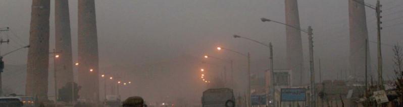 قطع برق وارداتی ایران ۳۰۰ کارخانه هرات را تعطیل کرد