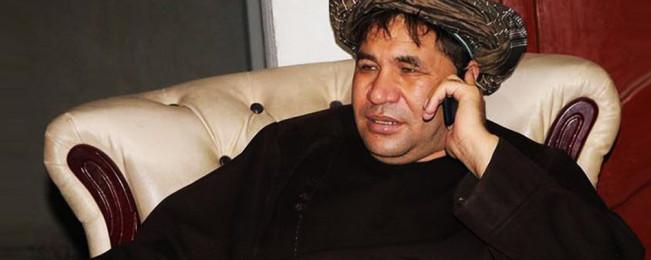 نظام الدین قیصاری؛ چگونه یار نزدیک جنرال دوستم بازداشت شد؟