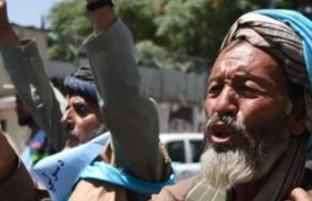 گفتگوهای صلح مستقیم آمریکا با طالبان تضعیف کننده دموکراسی است