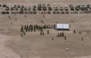 راه اندازی مانور نظامی روسیه در مرز افغانستان؛ چه چیزی باعث نگرانی روسیه در افغانستان می شود؟