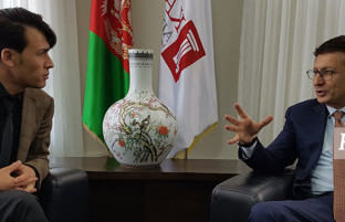 داستان موفق خدمات حقوقی؛ کاوون کاکر و ابتکار متفاوت در بستر ناهموار بازرگانی افغانستان