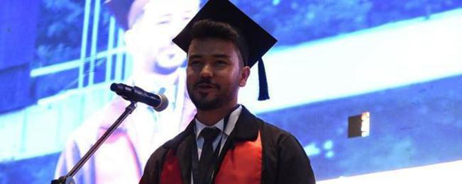 شکرالله سروش؛ سومین افتخار علمی در تاریخ دانشگاه فنی استانبول