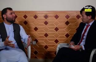 مصاحبه اختصاصی با ضیاالحق امرخیل؛ حذف من مشروعیت حکومت را زیر سوال برده است