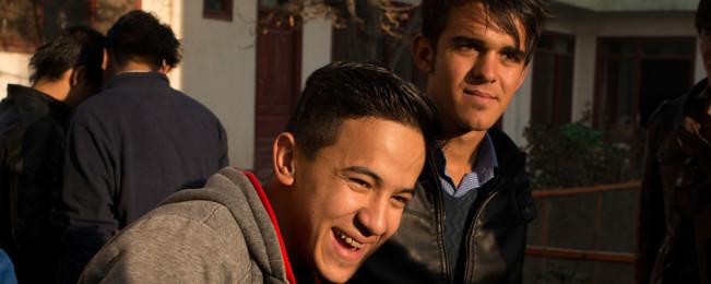 جوانان امروز افغانستان و رؤیای فردا؛ در میان جنگ، اما با انگیزه پیشرفت!
