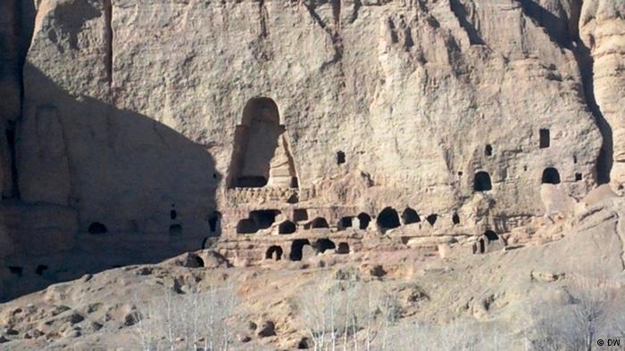 Bamiyan buddas