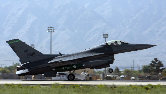 F16 in Afg 02
