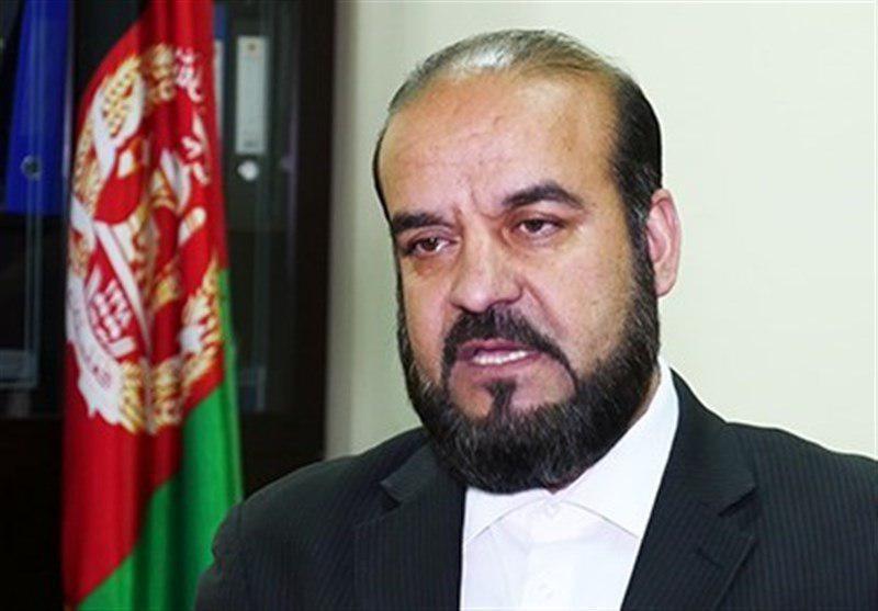 گلاجان عبدالبدیع صیاد، رییس کمیسیون مستقل انتخابات