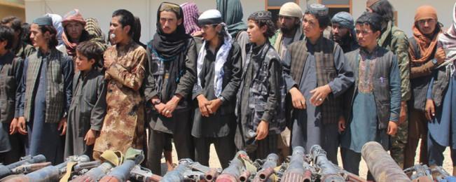 آیا جنگجویان داعش زندانیان اند یا مهمانان محترم حکومت افغانستان؟
