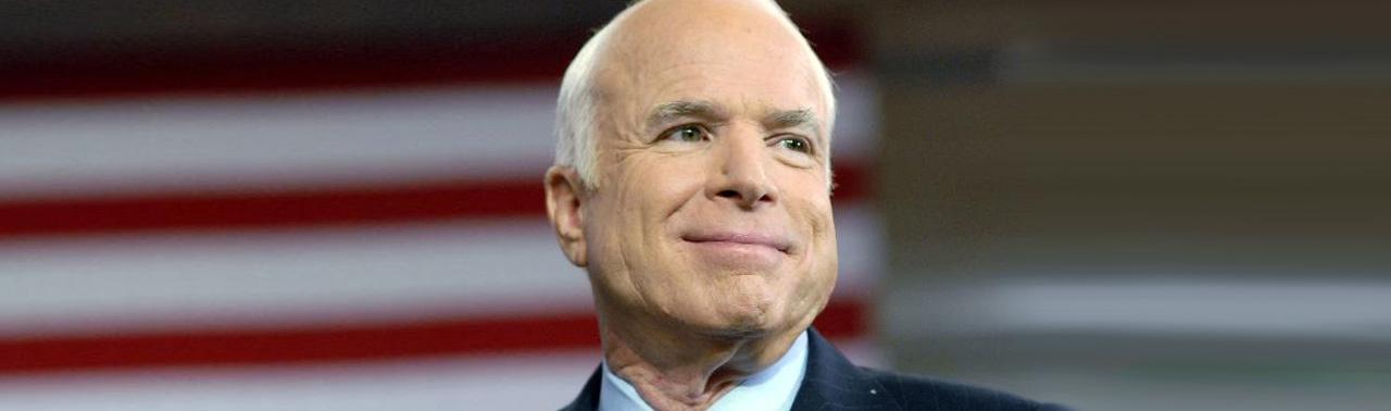 محبوبترین سناتور جمهوریخواه آمریکا درگذشت؛ چند نکته در مورد مککین که نمیدانید