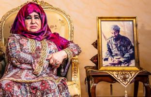 پسرم اسامه؛ مادر رهبر القاعده برای اولین بار سخن می گوید
